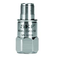 斯凯孚代理商SKF传感器CMSS2100T测振传感器