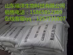 山东福洋葡萄糖酸钠在混凝土外加剂中的应用