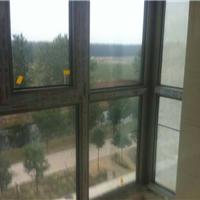供应忠旺断桥铝中空玻璃门窗