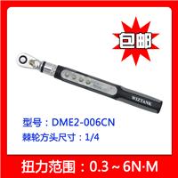 供应台湾WIZTANK数显扭力扳手 小力度扳手