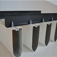 铝方通吊顶 型材木纹铝方通 铝合金方通厂家