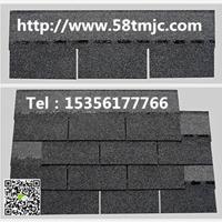 杭州幕思单层标准型沥青瓦|玻纤瓦|油毡瓦