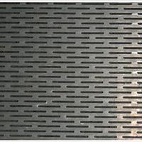 供应SUS304不锈钢洞洞板