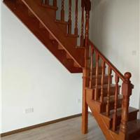 供应各种不同款式的实木楼梯欢迎来电订购