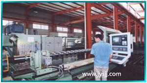 深圳金洋塑胶机械有限公司