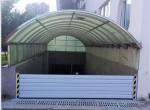 铝合金防汛门