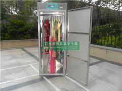 瓶盖塑料瓶工作服立式低温臭氧消毒灭菌柜