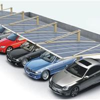 分布式光伏停车棚   分布式光伏停车场
