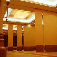 无锡舒尔美优质酒店移动隔断质量第一