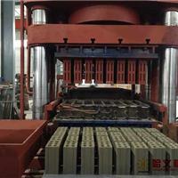供应液压砖机 哈文多孔砖液压机