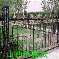 供应铁艺栏杆、铸铁栏杆、喷塑栏杆