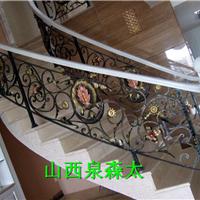 供应铁艺楼梯、玻璃楼梯、钢架楼梯