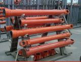 厂家供应日立350挖掘机液压油缸,大臂油缸