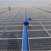 徐州家庭光伏发电站,徐州太阳能发电站。