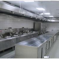 饭店厨房排烟方案,宏华更专业