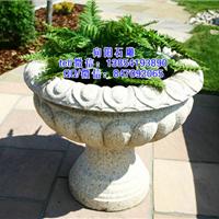 达州向阳石雕花盆石雕定做价格是多少