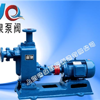 供应哈泉ZWB不锈钢自吸泵 ZWPB不锈钢污水泵