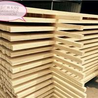 供应LVL层积材门芯板条包装条捆包材