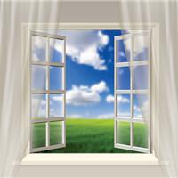 铝合金十大品牌厂家供应断桥铝门窗平开窗