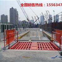 码头加重型自动高压洗轮机 施工工地洗车台