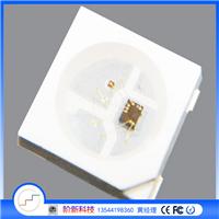 SK6812内置IC灯珠WS2812B升级版封装原厂