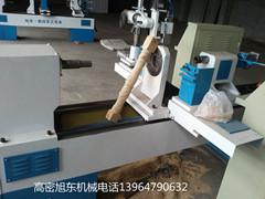 供应数控木工车床楼梯扶手机械木工数控车床