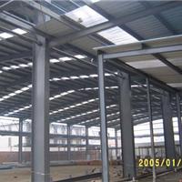 南京钢结构厂家宏旺公司