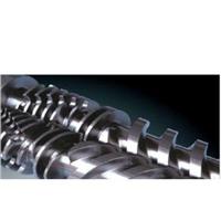 供应金海螺PVC排水管螺杆