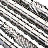 供应金海螺PE管材螺杆