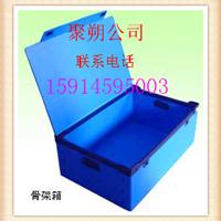 塑料中空板 广州中空板 佛山钙塑箱厂家直销