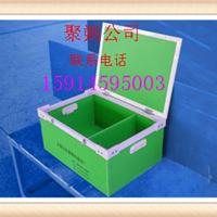供应广州中空板南海聚朔佛山钙塑箱厂家直销