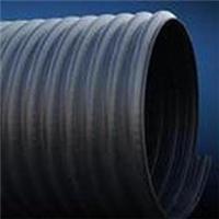 HDPE钢带增强螺旋波纹管最低价