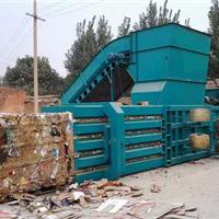 供应湖州液压废纸板打包机厂家直销