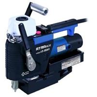 供应NITTO日东卧式磁座钻轻型磁力钻LO-3550