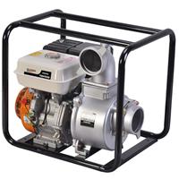 供应翰丝4寸汽油机水泵