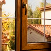 供应沈阳铝包木88系列实木门窗