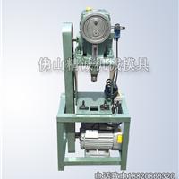 供应高速电动冲孔机不锈钢冲孔机圆管冲弧机