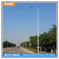 东莞小区路灯杆款式 6米路灯杆造型及价格