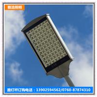 深圳LED路灯杆安装案例 优质锥形路灯杆批发