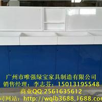供应国税局家具-WQ-ZXC02大型烤漆填单台