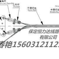 供应ADSS光缆耐张线夹用途