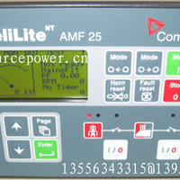 InteliLite NT AMF 25,IL-NT AMF 25