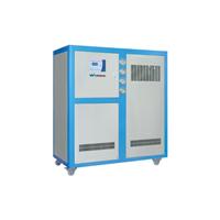 供应3HP箱型水冷式冷水机