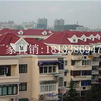 供应保定市树脂瓦厂销售批发树脂瓦价格