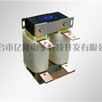 供应低压单相串联电抗器厂家