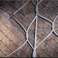 供应护坡防护网/钢丝绳网/SNS柔性网/
