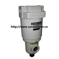 SANWO主路过滤器 油雾分离器 水份分离器
