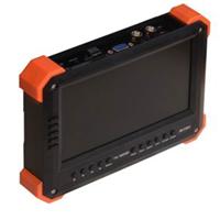 同轴高清 监控工程宝 ahd tvi VGA HDMI输入