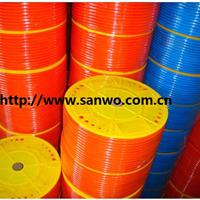SANWO气管 PU管 软管 聚胺酯 弹簧 耐高温