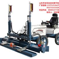 全球性价比最高的激光扫描混凝土摊铺机!
